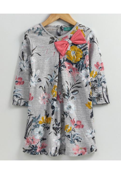 Beauty Flower Dress