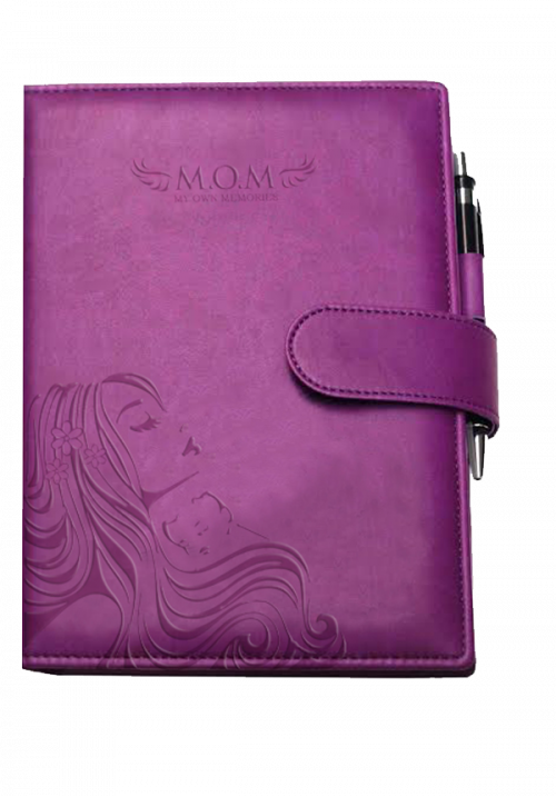 M.O.M Journal Wine