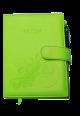 M.O.M diary green