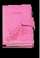 M.O.M diary pink
