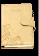 M.O.M Journal Beige